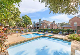 Villages at Clear Springs, Richardson, TX