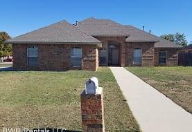 1701 Lynx Cir, Harker Heights, TX