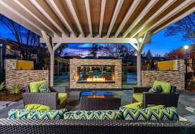 Crossbrook Apartments, Rohnert Park, CA