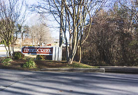 Timbercreek, Greensboro, NC