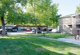 Riverbank Condominiums, Stockton, CA