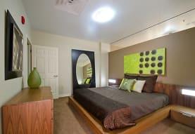 view of bedroom, River Vue