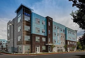 West Station Apartments, Salt Lake City, UT