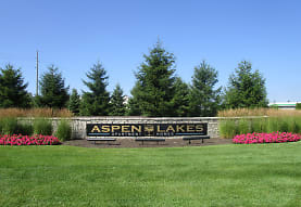 Aspen Lakes, Indianapolis, IN