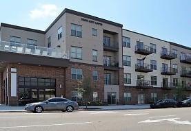 Iron City Lofts, Birmingham, AL