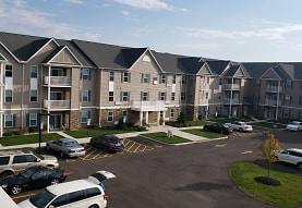 Fairfield Village Senior Apartments, Fairfield, OH