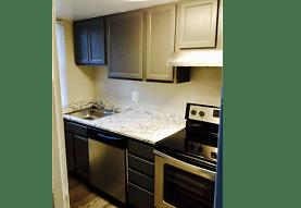 Landmark Apartments, Hyattsville, MD
