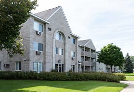 Wedgewood Park Apartments, Coon Rapids, MN