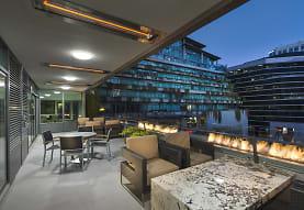 Elements Apartments, Bellevue, WA