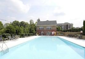 Blankenbaker Crossings Apartments, Louisville, KY