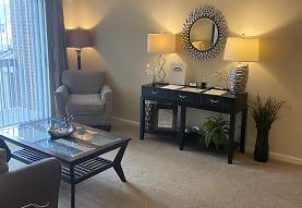 Deer Ridge Apartments, Loveland, OH
