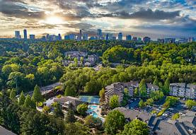 MAA Chastain, Atlanta, GA