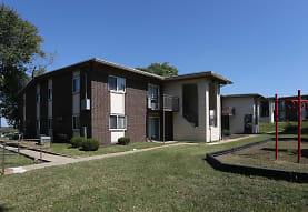 Metro Apartments at Seventy, Saint Louis, MO