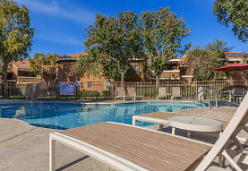 Smoketree Polo Club Apartments, Indio, CA