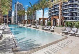 801 S Miami Ave 4808, Miami, FL