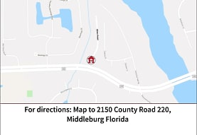 1807 Silver Point, Middleburg, FL