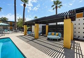 The Wexler, Phoenix, AZ