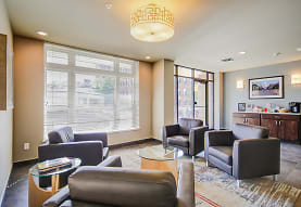 Capitol's Edge Apartments, Madison, WI