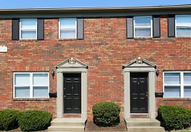 Arlington Village Townhomes and Flats, Fairborn, OH