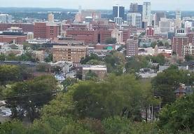 Terrace Apartments, Birmingham, AL