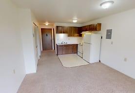 Frederick Apartments, Fargo, ND