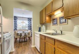 Ramblewood Apartments, Grand Rapids, MI