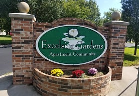 Excelsior Gardens Apartments, Ozark, MO
