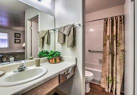 Boulder Palms Apartments, Las Vegas, NV