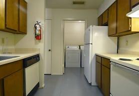 Apple Creek Apartments, Kingsville, TX