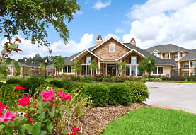 West End Lodge, Beaumont, TX