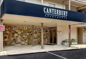 Canterbury Apartments, Tuscaloosa, AL