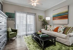 Northern Cross Apartments, Haltom City, TX