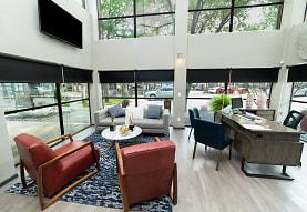 Lofts On Hulen, Fort Worth, TX