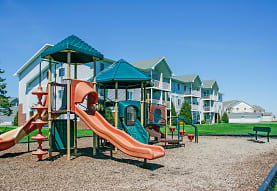 Osgood Townsite Apartments and Townhomes, Fargo, ND