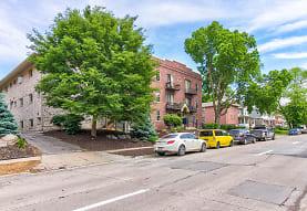 Urban Village Midtown, Omaha, NE
