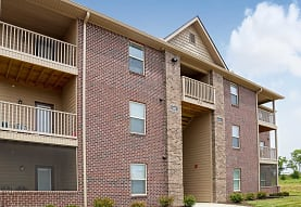 Nicholas Place Apartments, Middletown, OH