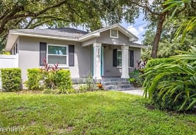 3310 N Bailey St, Tampa, FL