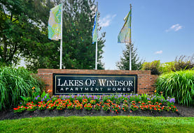 Lakes of Windsor, Indianapolis, IN