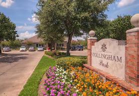 Collingham Park, Houston, TX