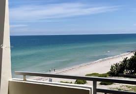 3180 S Ocean Dr 610, Hallandale Beach, FL