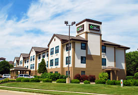 Furnished Studio - St. Louis - O' Fallon, IL, Shiloh, IL