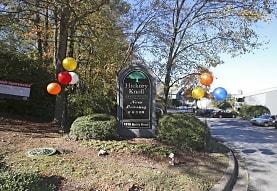 Hickory Knoll, Birmingham, AL