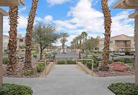 San Tropez, Las Vegas, NV