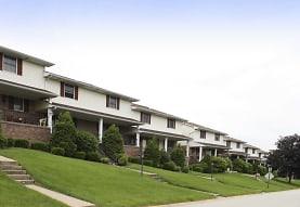 Trotwood Manor, New Stanton, PA