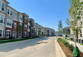 Harmony Apartments, Westfield, IN