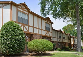 Country Club Apartments, Knoxville, TN
