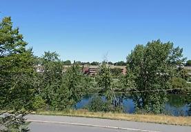 Riverton Terrace Apartments, Spokane, WA