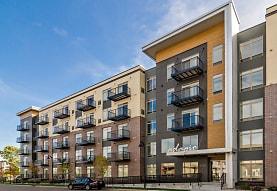 Hoigaard Village Apartments, Saint Louis Park, MN