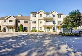 Hastings Village, Wellesley, MA