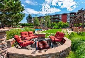 University Village, Colorado Springs, CO